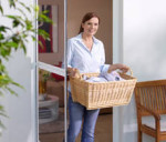 GmbH & Co. KG, Insektenschutz, Fliegentüren, Fliegenfenster